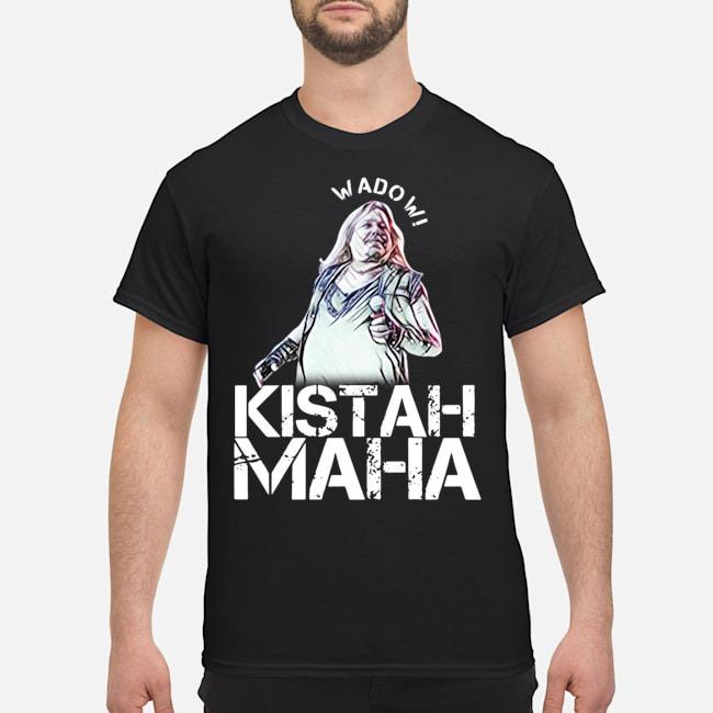 Vince Neil Wadow Kistah Maha Shirt
