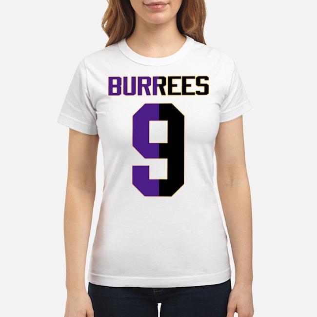 Burrees 9 Ladies