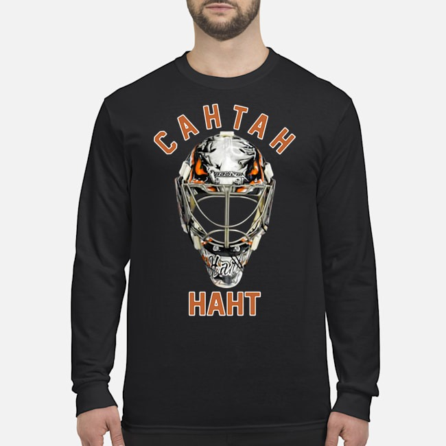 Cahtah Haht Long Sleeved T-Shirt