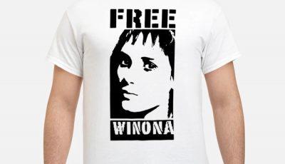 Free Winona Shirt