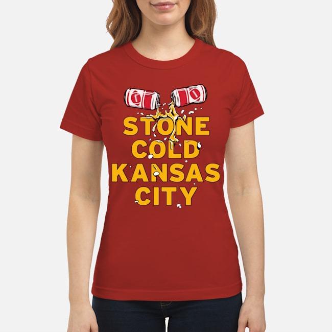 Stone Cold Kansas City Ladies