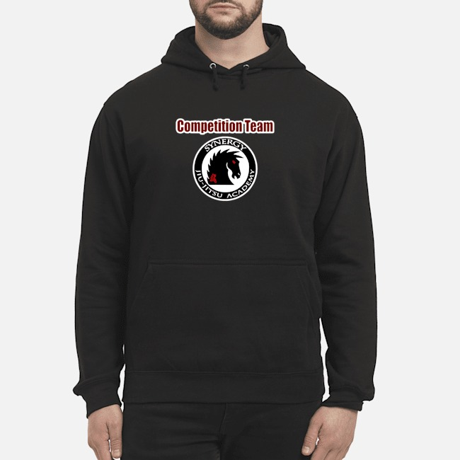 Competition Team PanKids 2020 Hoodie