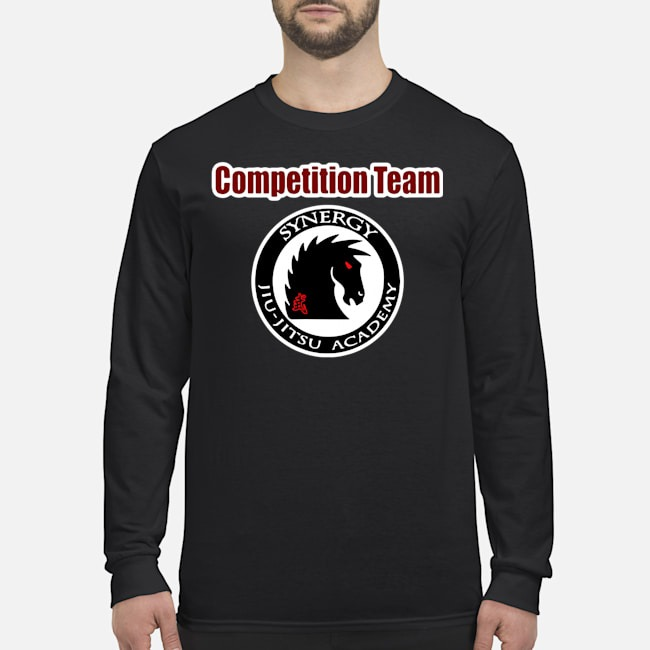 Competition Team PanKids 2020 Long Sleeved T-Shirt