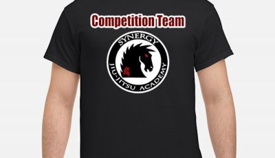 Competition Team PanKids 2020 Shirt