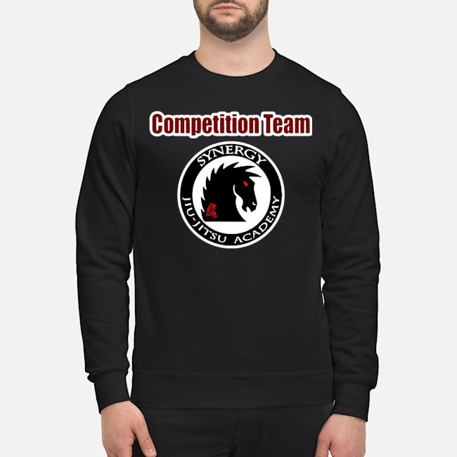 Competition Team PanKids 2020 Sweater