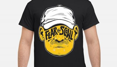 Fear The Scowl Shirt