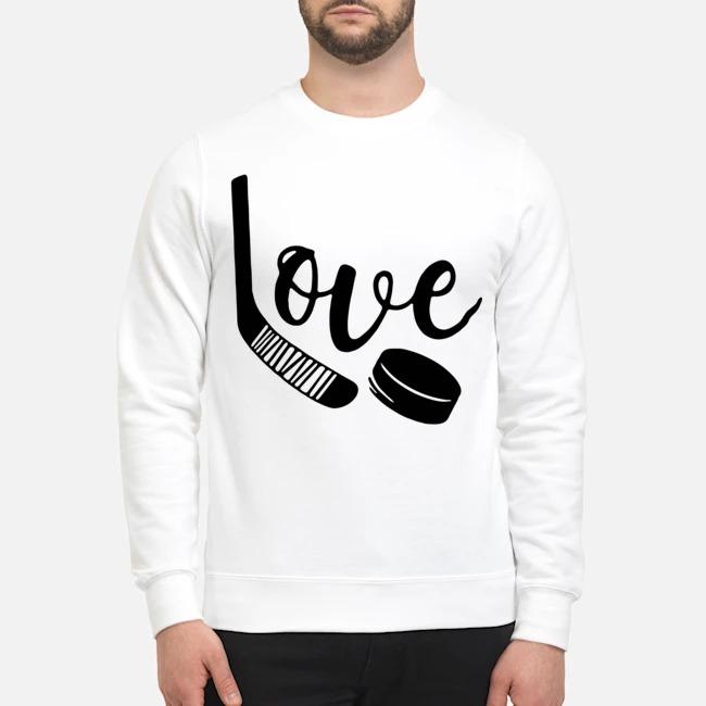Love Golf Sweater