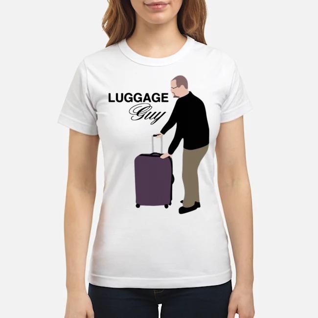 Luggage Guy Ladies