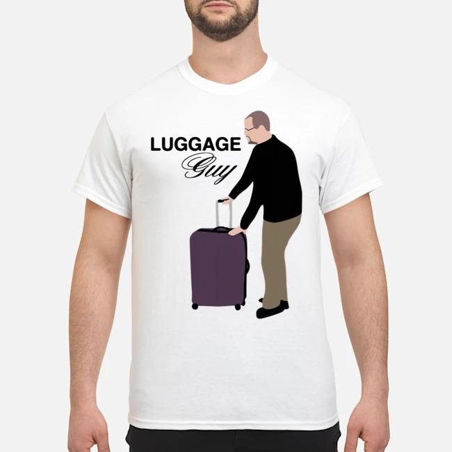 Luggage Guy Shirt