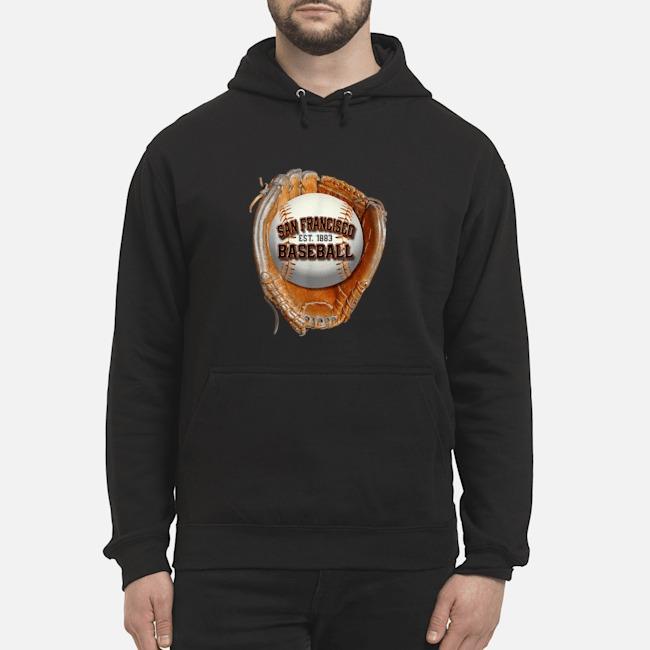 San Francisco Baseball 2020 Hoodie