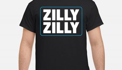 Zilly Zilly Shirt