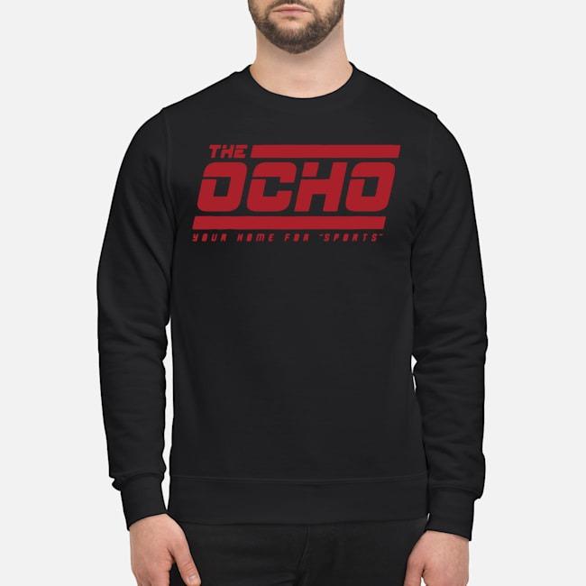 The Ocho The Ocho Collection Sweater
