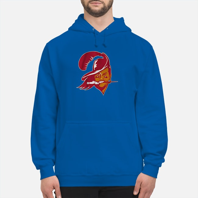 Touchdown Tampa Tampa Bay Football Hoodie