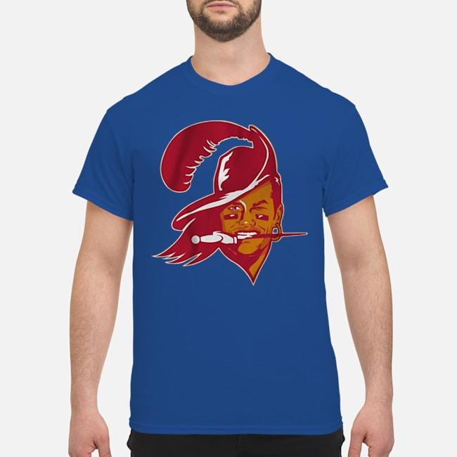 Touchdown Tampa Tampa Bay Football Shirt