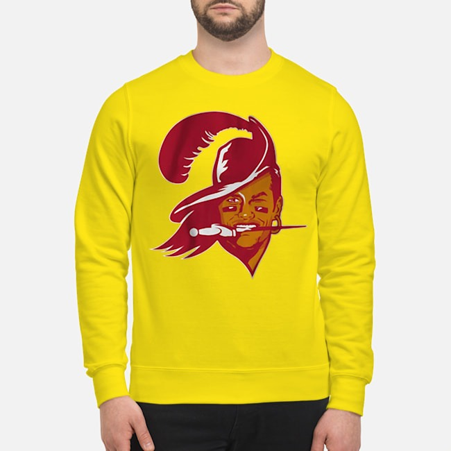 Touchdown Tampa Tampa Bay Football Sweater