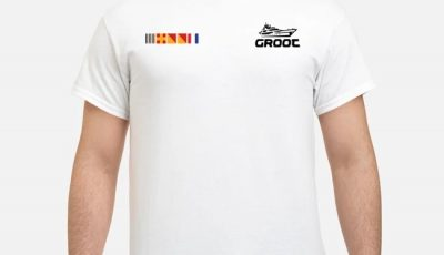 Groot Yacht Shirt