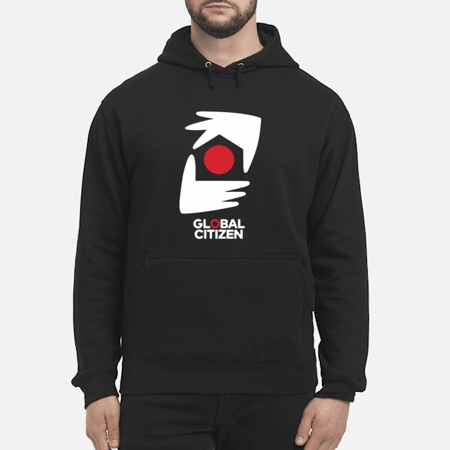 One World Together At Home Hoodie