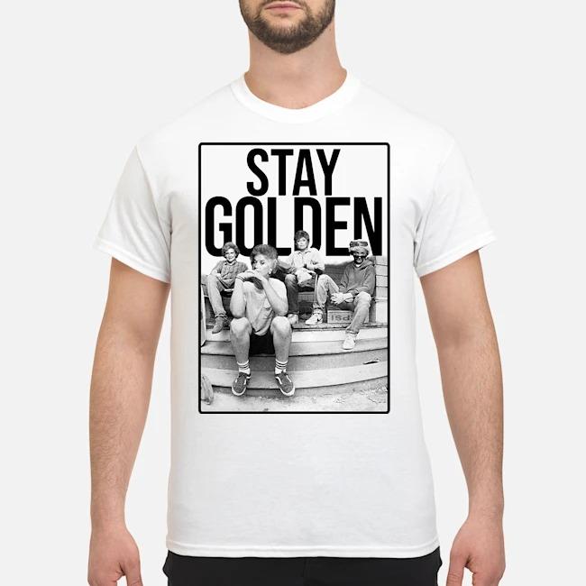 The Golden Girls Stay Golden Shirt