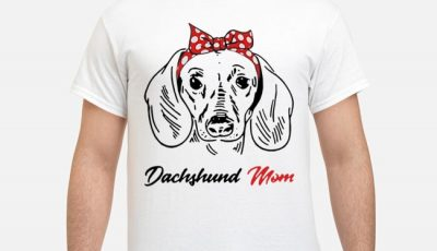 Dachshund Mom Shirt