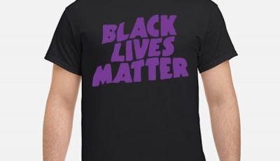 Black Lives Matter Sabbath Shirt