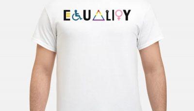 Equality Symbol Shirts