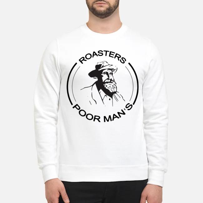 Roasters Poor Man's Sweater
