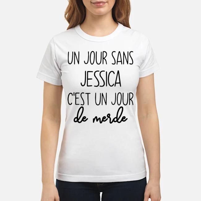 Un Jour Sans Jessica C'est Un Jour De Merde Ladies