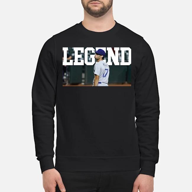 Joe Kelly legend Sweater