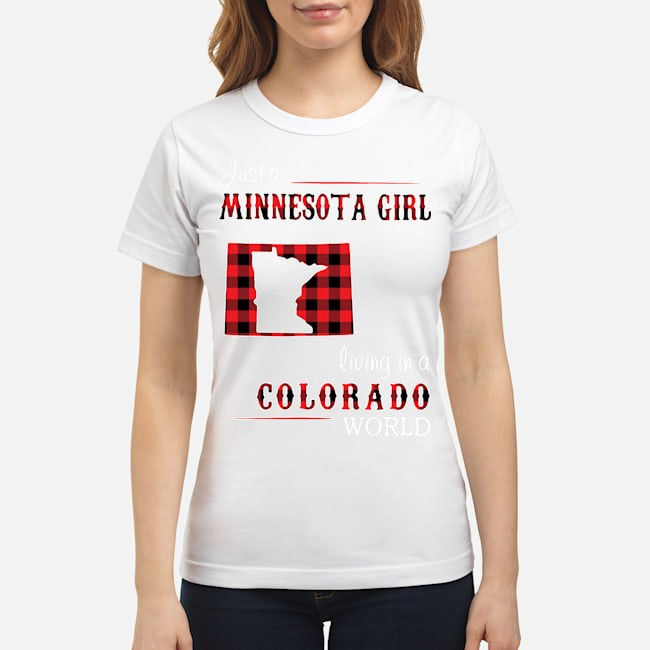 Just A Minnesota Girl Living In A Colorado World Ladies