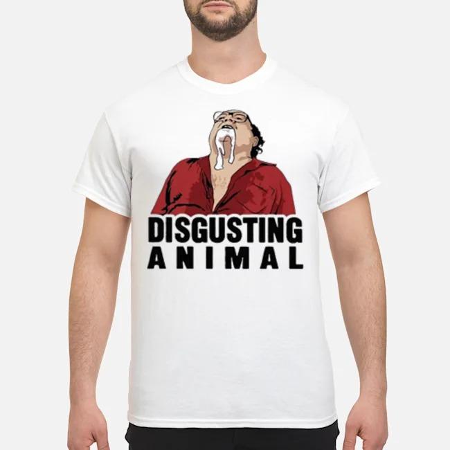 Disgusting Animal Shirt