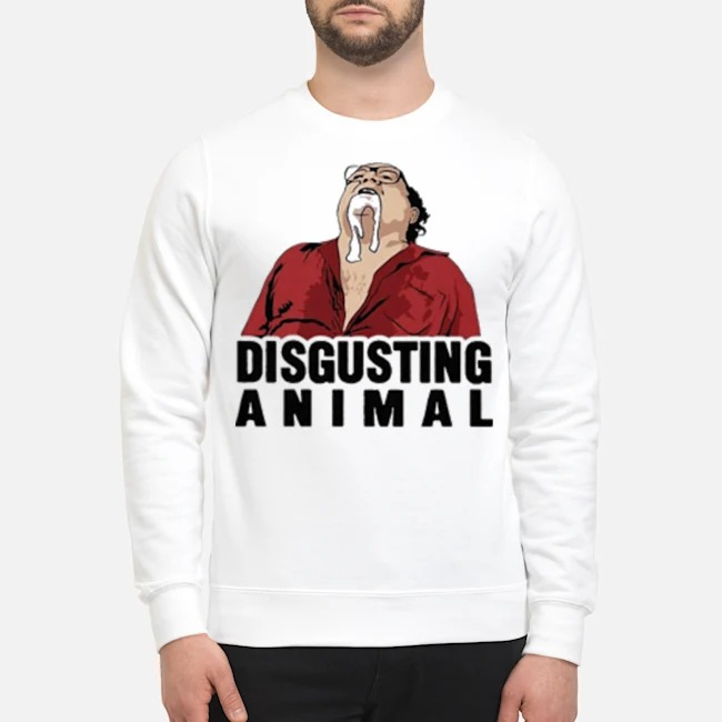 Disgusting Animal Sweater